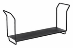 Wrought Iron Wood Holder - 36""