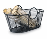 Steel Harvest Basket - Small