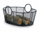 Steel Harvest Basket - Large