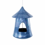 Chickee Bird Feeder Blue