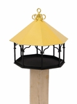 Pavilion Bird Feeder