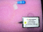 JDSU 54TM 2.5 Gb/s 1550nm Transmitter.