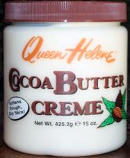 Queen Helene Cocoa Butter Crème