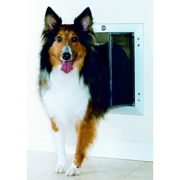 Plexidor Wall Mount Dog Door