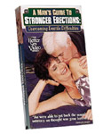 A Man's Guide to Stronger Erections: Overcoming Erectile Difficulties