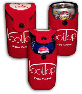 Kool Top Can Insulators