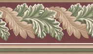 Architectural Wallpaper Border HF3171b