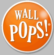 Wall Pops!  CLEARANCE!! QUANTITIES LIMITED!!