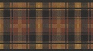 Plaid Wallpaper Border EQ104104b