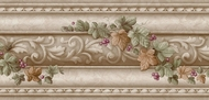 Architectural Wallpaper Border BC1581885