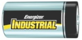 EN95 D Cell Energizer Industrial Alakline Battery 1.5 Volt