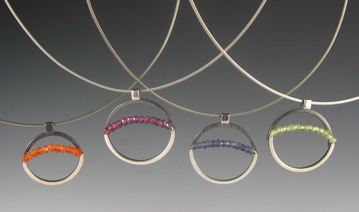 Arc Pendants