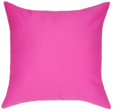 Art Pink Throw Pillow Retro Sofa Pillows Modern Accent