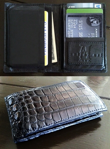 S.A. Federal Wallet