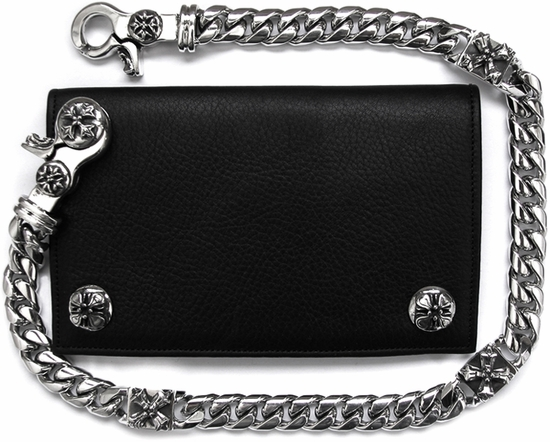 Sigal Wallet with Chain
