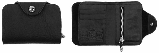 Small Camberwell Wallet