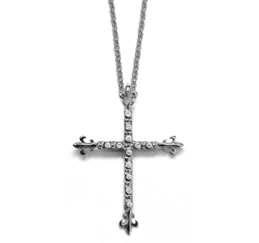 Camorra Cross Pendants