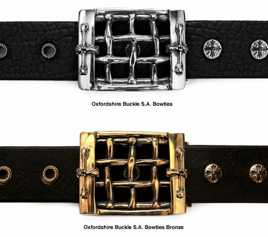 Oxfordshire Buckles