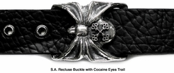 S.A. Recluse Buckles