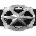 InHonorof Star Buckle