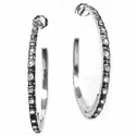 Camorra Hoop Earrings