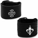 Small Leather Cuffs