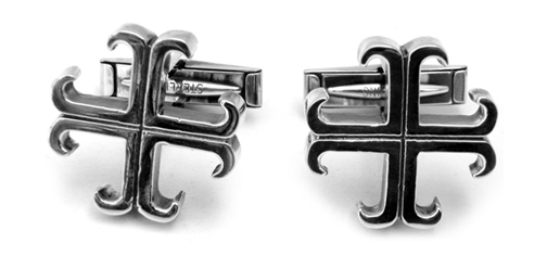 Large O.G. Badge Cufflinks