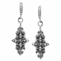 Trinity Fleur Earrings