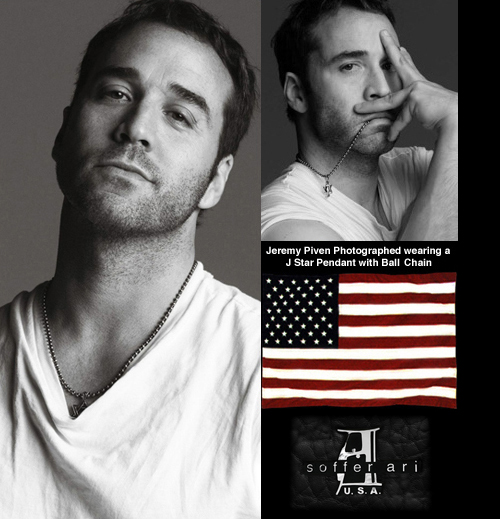 Jeremy Piven for The Gap