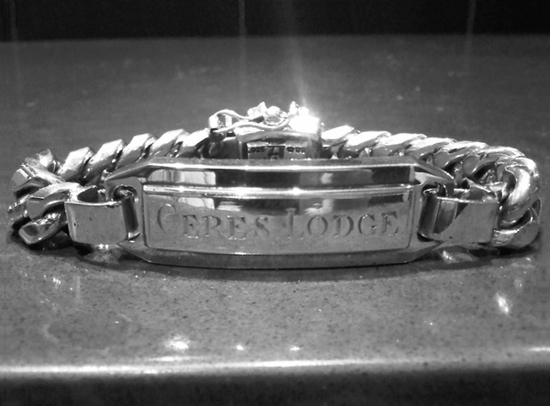 Ceres Lodge Bracelet