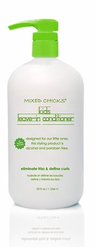 Leave-In Conditioner for Kids (33oz / 1 liter)