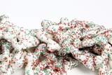 Christmas Tree Pretzels (3 Pound Bag)