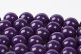 Purple Gourmet Gumballs (28 Pound Case)