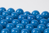 Blue Gourmet Gumballs (4 Pound Bag)