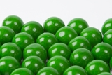 Green Gourmet Gumballs (28 Pound Case)