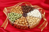 6-Section Peanut Assortment Gift Tray