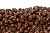 Milk Chocolate Covered Raisins (25 Pound Case)