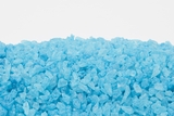 Cotton Candy Rock Candy Crystals (25 Pound Case)