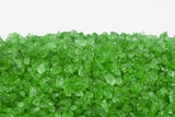 Lime Rock Candy Crystals (5 Pound Bag)