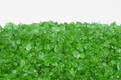 Lime Rock Candy Crystals (1 Pound Bag)