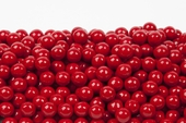 Red Sixlets (1 Pound Bag)