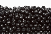 Black Sixlets (1 Pound Bag)