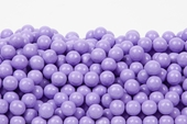 Light Purple Sixlets (1 Pound Bag)