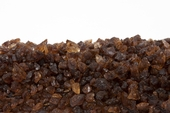 Amber Rock Candy Crystals (25 Pound Case)