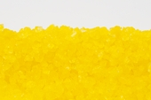 Lemon Rock Candy Crystals (10 Pound Case)