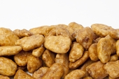 Butter Toffee Pecans (25 Pound Case)