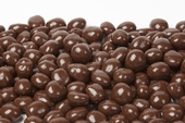 Milk Chocolate Covered Espresso Beans (25 Pound Case)