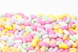 Petite Licorice Pastels (25 Pound Case)