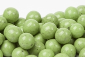 Mint Cookie Malted Milk Balls (25 Pound Case)
