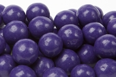 Blueberry Malted Milk Balls (25 Pound Case)